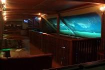 Music bar - horní patro